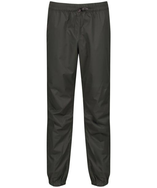 Men's Schoffel Saxby Packaway Overtrousers - Tundra