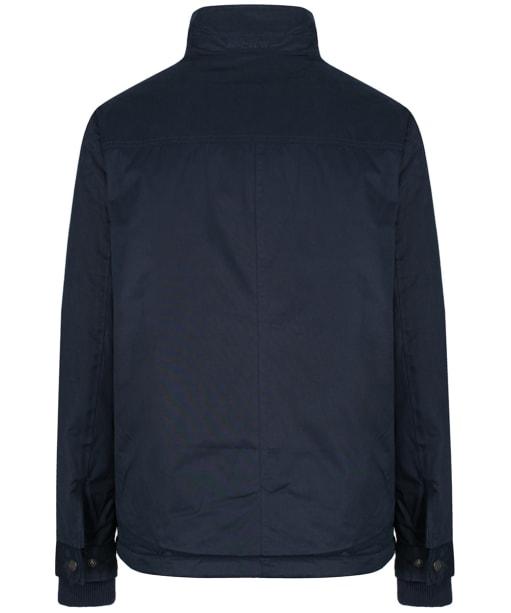 Men's Crew Clothing Bayards Jacket - Dark Navy