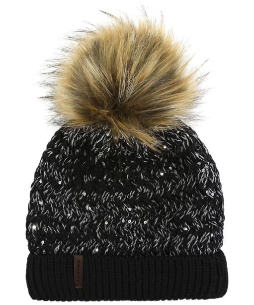 Women's Schoffel Amiens Hat - Black