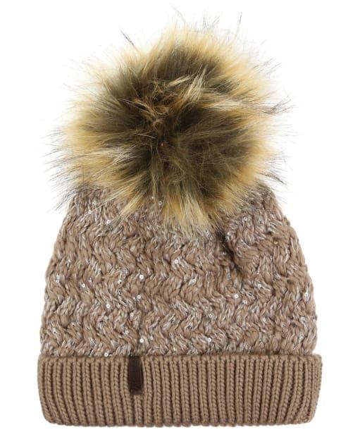 Women's Schoffel Amiens Hat - Caribou