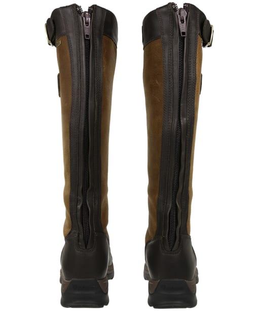 Women's Ariat Berwick Gore-Tex® Insulated Boots - Ebony Brown