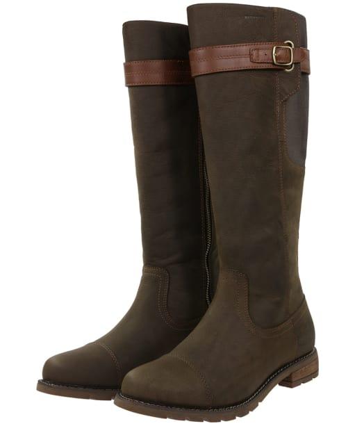 Women's Ariat Stoneleigh H2O Boots - Java