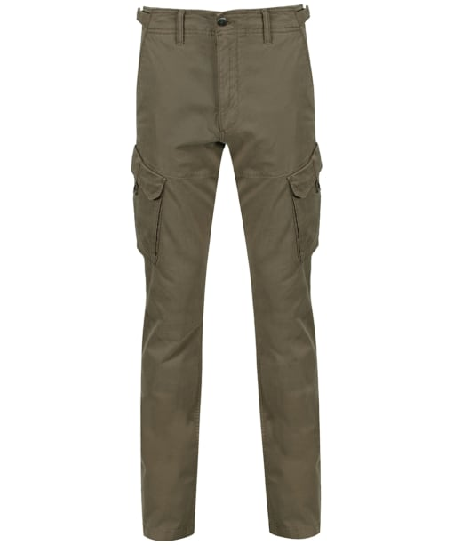 Men's Timberland Squam Lake Straight Twill Cargo Pants - Bungee Cord