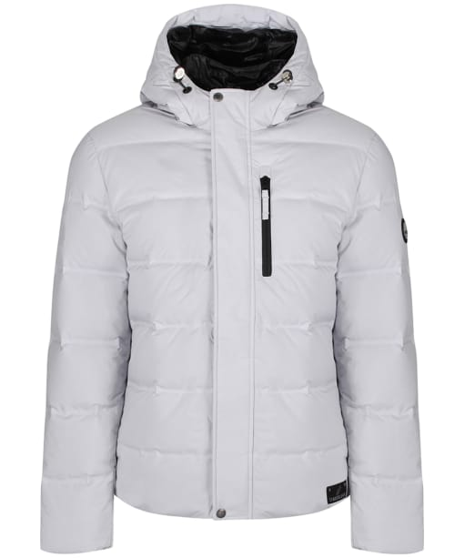 Men's Timberland Goose Eye Mountain Jacket - Micro Chip