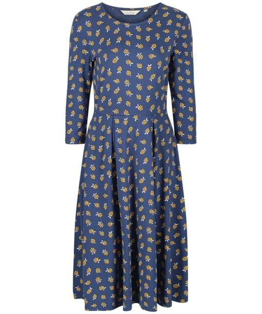 Women's Seasalt Mouls Dress II - Blackberry Sponge Night