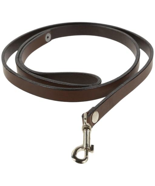 Pampeano Plain Dog Lead - Brown