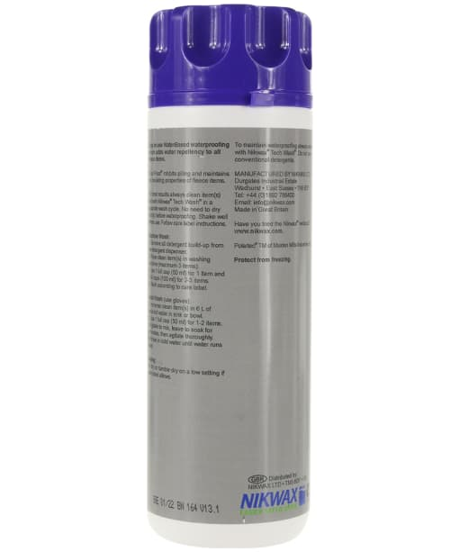 Nikwax Polar Proof® 300ml - No Colour