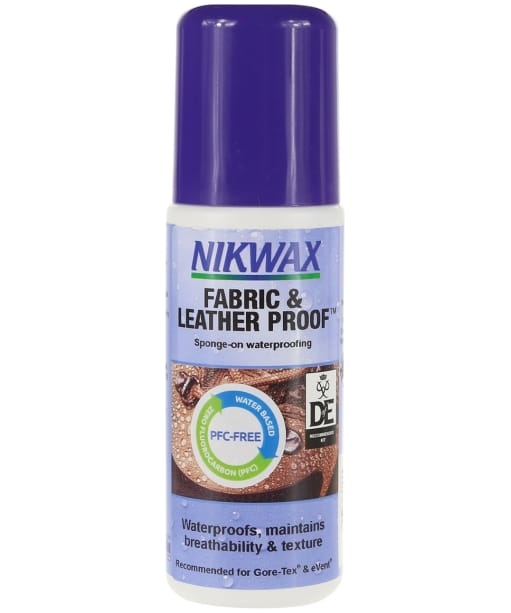 Nikwax Fabric and Leather Proof™