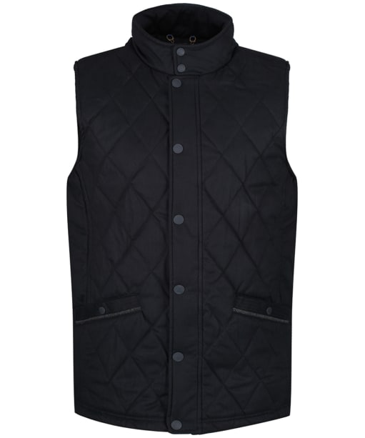 Men's Dubarry Clarke Gilet - Navy