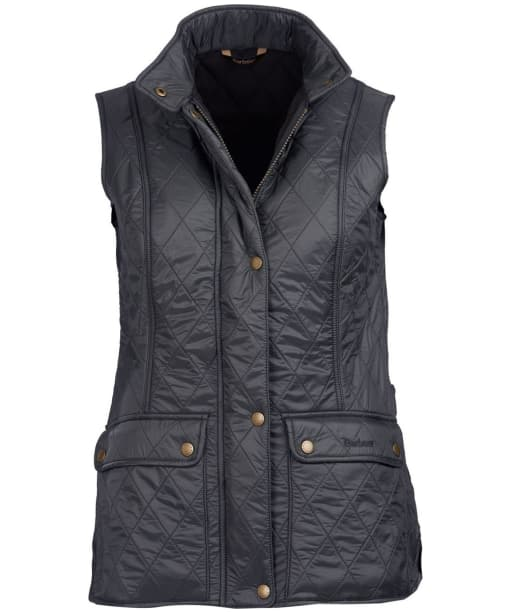 Women's Barbour Wray Gilet - Black