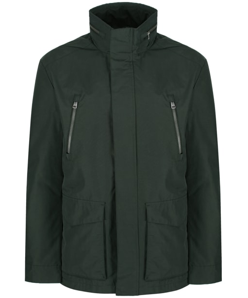 Men's GANT The Avenue Jacket - Country Green