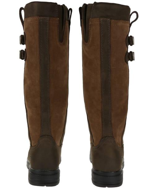 Women's Ariat Regular Fit Eskdale H2O Waterproof Boots - Java