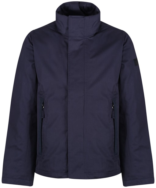 Men's Aigle Darbes Jacket - Dark Navy