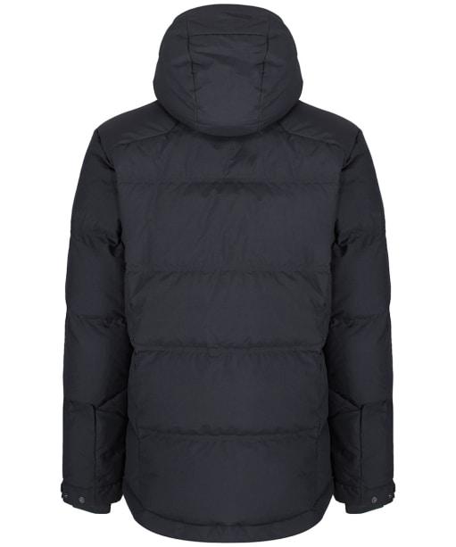 Men's Schoffel Twickenham Down Coat - Charcoal