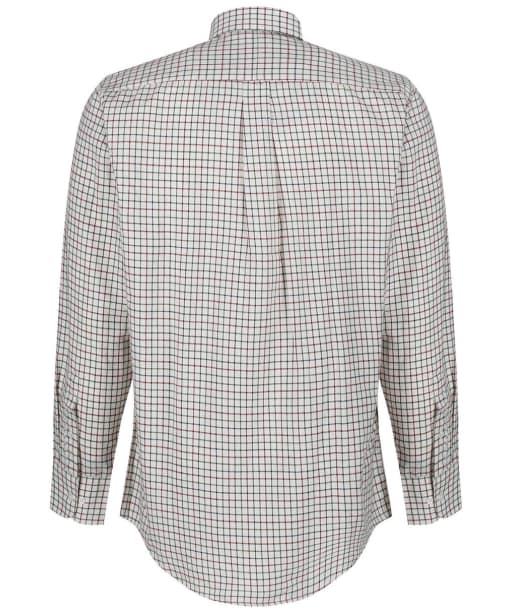 Men's Alan Paine Ilkley Shirt - Country Check 2