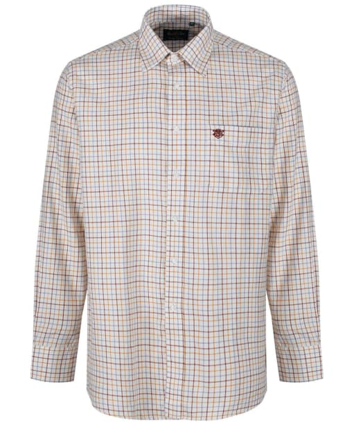 Men's Alan Paine Ilkley Shirt - Country Check