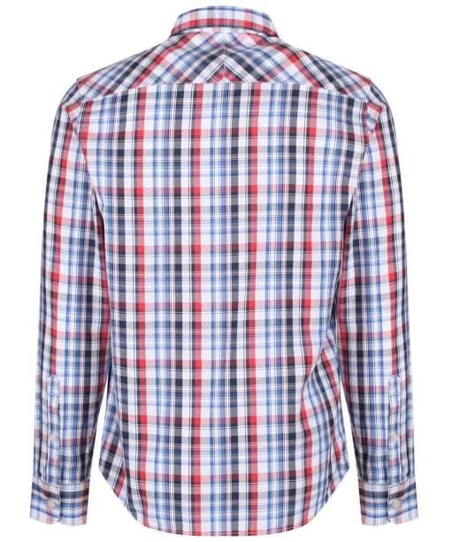 Men's Aigle Duford Oxford Shirt - Jasmin Check