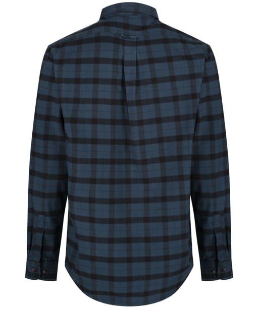 Men's Filson Alaskan Guide Shirt - Midnight Black