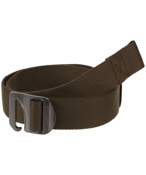 Men's Filson Togiak Belt - Bronze
