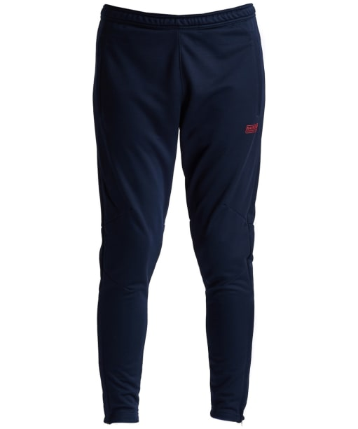 Men's Barbour International Slim Jogging Bottoms - Navy