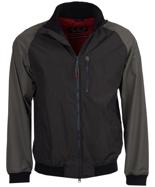 Men's Barbour Swell Jacket - Ash Grey