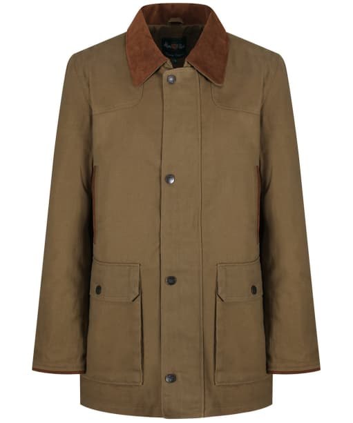 Men's Alan Paine Kexby Performance Coat - Khaki