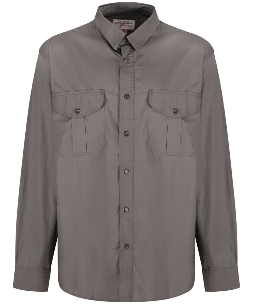 Men's Filson Feather Cloth Shirt - Light Olive
