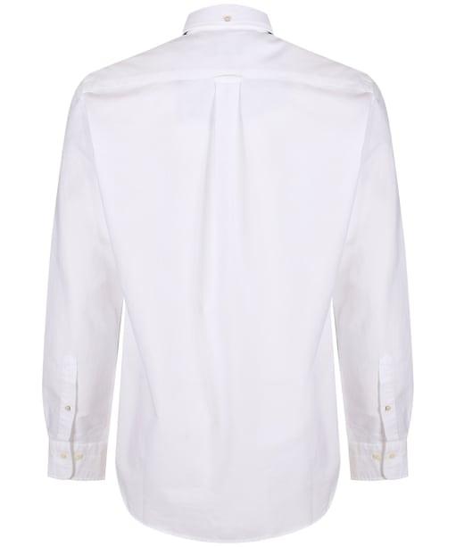 Men's Gant Regular Oxford Shirt - White