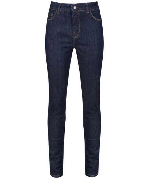 Women's Crew Clothing True Skinny Jeans - Dark Indigo