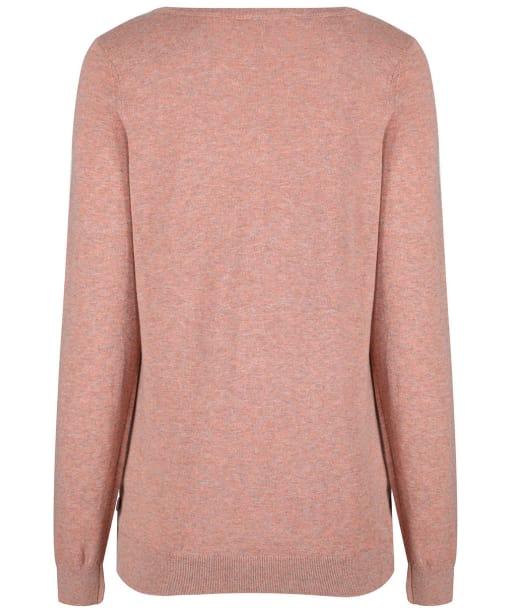 Women's Aigle Angrany Sweater - Skin