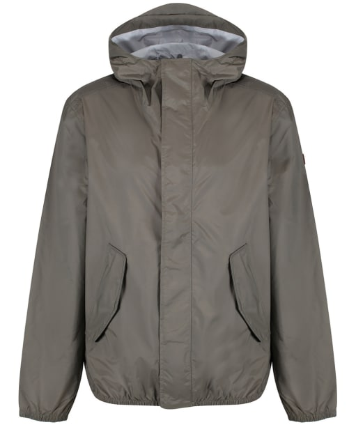 Men's Aigle Travelpack Raincoat - Bark