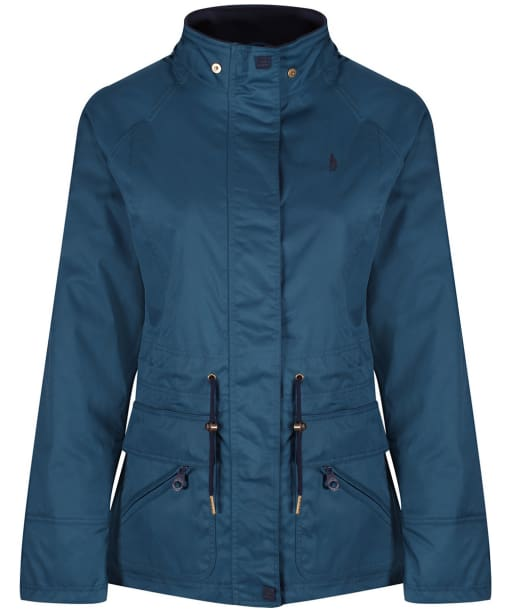 Women's Jack Murphy Danielle Waterproof Jacket - Teal