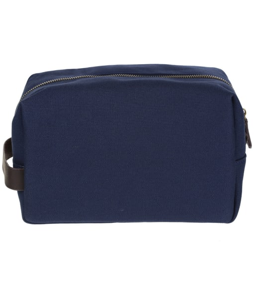 Men's House of GANT Washbag - Marine