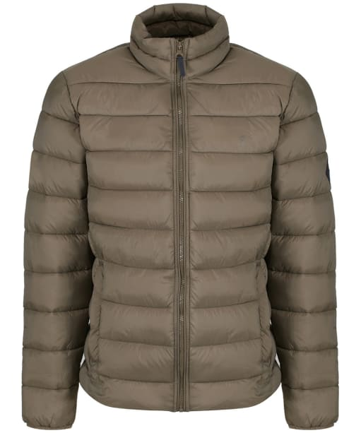 Men's Joules Go To Lightweight Jacket - Brown