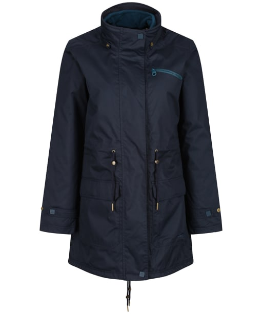Women's Jack Murphy Vanessa Waterproof Jacket - Heritage Navy