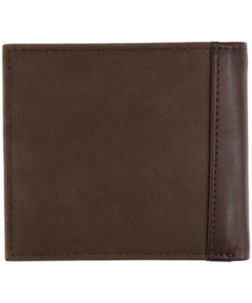 Men's Dubarry Rosmuc Leather Wallet - Old Rum