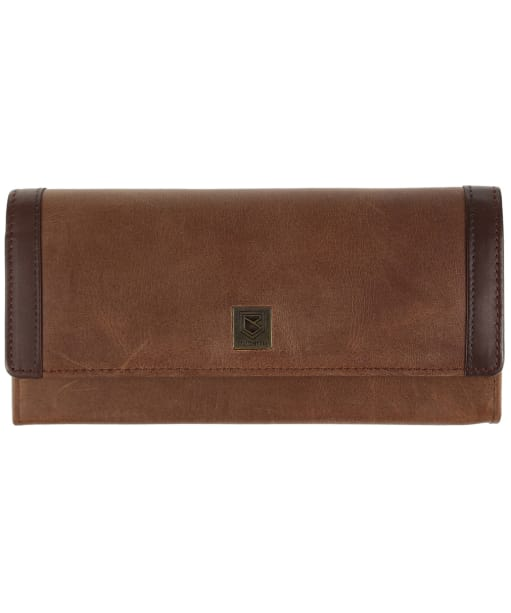 Women's Dubarry Collinstown Wallet - Chestnut