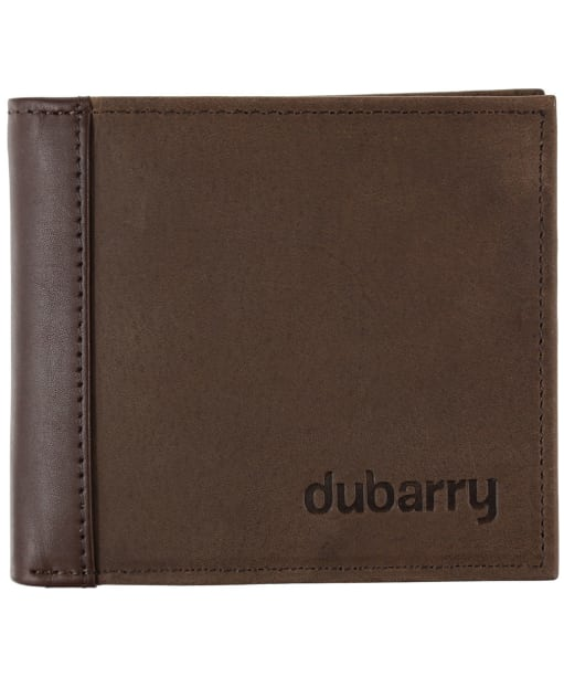 Men's Dubarry Rosmuc Leather Wallet - Old Rum