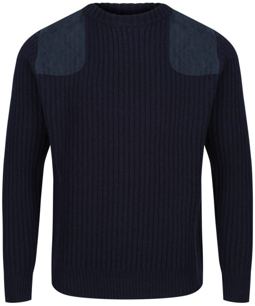 Men's Dubarry Macken Sweater - Navy
