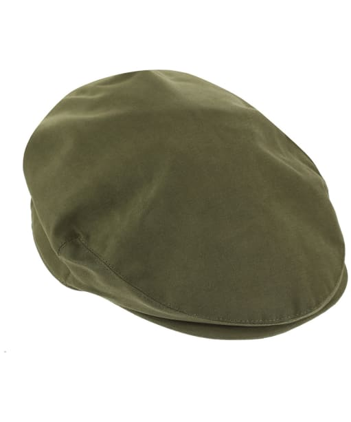 Men's Alan Paine Berwick Waterproof Cap - Olive