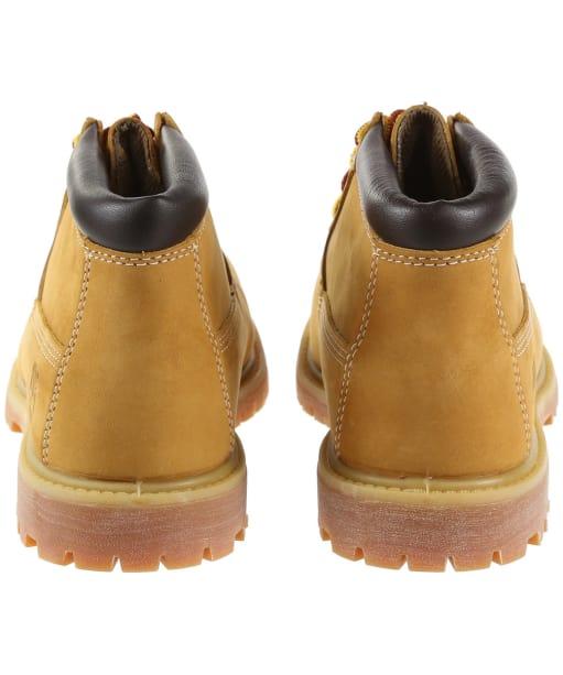 Women's Timberland Earthkeepers Nellie Waterproof Chukka Boots - Yellow