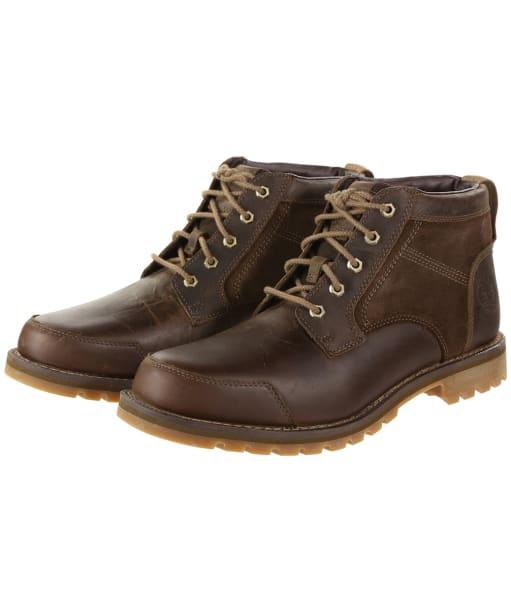 Men's Timberland Larchmont Chukka Boots - Gaucho Saddleback