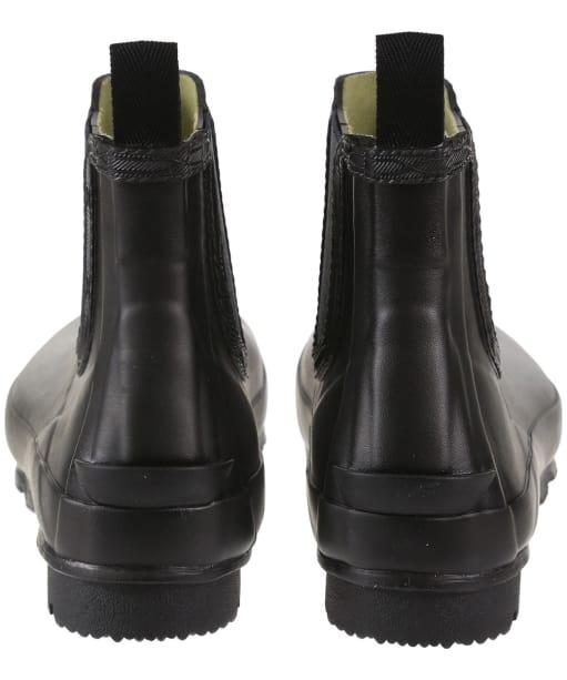 Women's Hunter Field Norris Chelsea Boots - Black