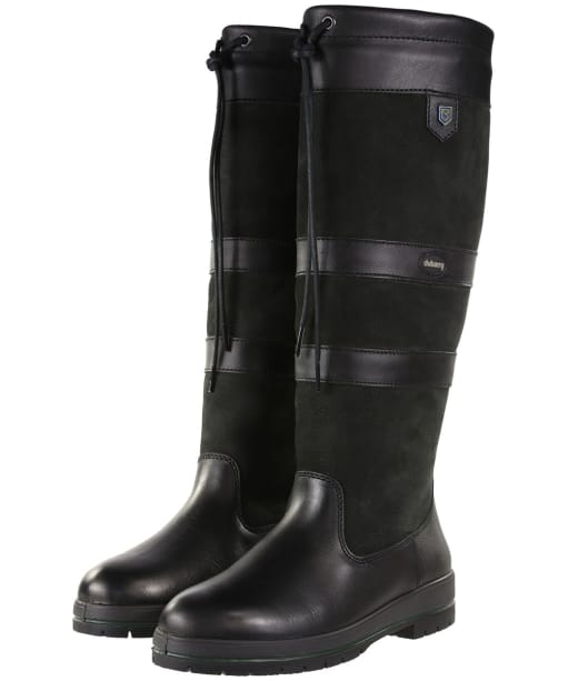 Dubarry Galway Boots - Black