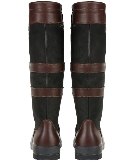 Dubarry Galway SlimFit™ Country Boots - Black / Brown