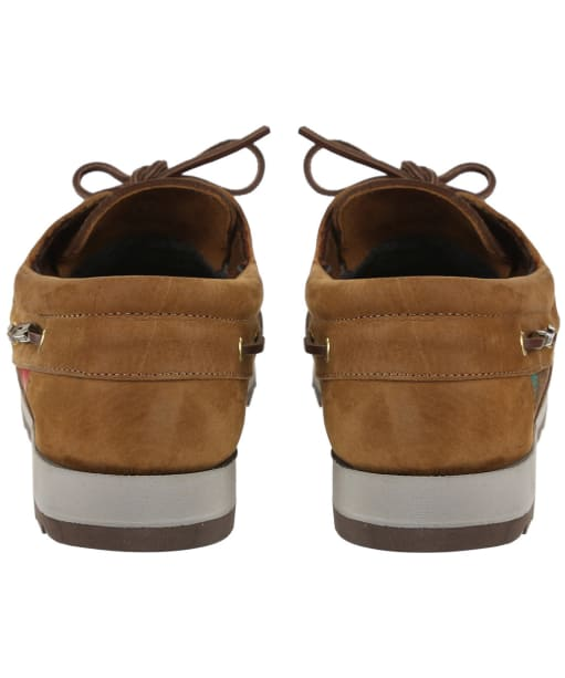Dubarry Clipper Deck Shoes - Donkey Brown / Brown
