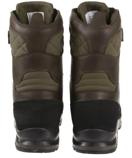 Men's Le Chameau Chameau-Lite LCX Shooting Boots - Marron