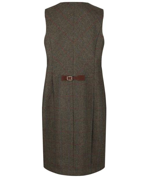Women's Dubarry Larkhill Tweed Dress - Moss