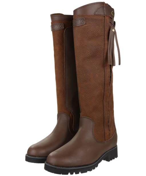 Women's Musto Suffolk Gore-Tex® Boots - Brown