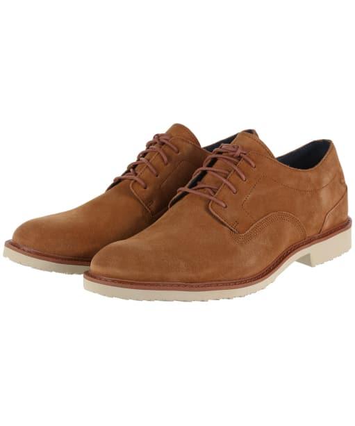 Men's Timberland Brook Park Light Shoes - Tan
